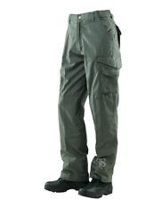 TRU-SPEC 1071025 Cozy Olive Drab 24-7 Series Cotton Trousers Pants W34 L34