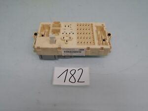 Fiat Stilo 192 Sicherungskasten 51755130 51755127 182065