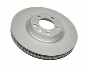 For 2011-2018 Porsche Cayenne Brake Rotor Front Right ATE 56354SH 2013 2012 2014
