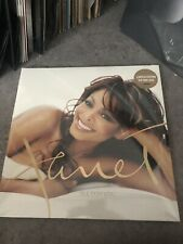 Janet Jackson All For You LP Vinyl Picture Disc New Sealed