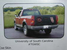 "University of South Carolina Gamecocks Tailgate Wrap! NEW in package! 36""x58.5"""