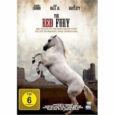 The Red Fury (1984) * Horse adventure * Region 2 (UK) DVD * NEW