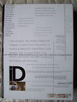 2005 GABRIELINO HIGH SCHOOL YEAR BOOK, SAN GABRIEL, CALIFORNIA   == UNMARKED ==