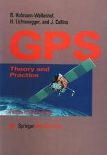 GPS Global Positioning System: Theory and Practice 4th Rev Ed Hoffman-Wellenhof