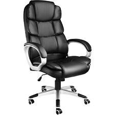 Fauteuil chaise de bureau design siège de direction pivotant ergonomique