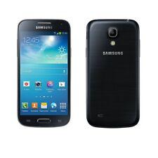 Samsung Galaxy S4 Mini Gt-I9195 Schwarz Smartphone - Wie Neu - Top-Zustand !