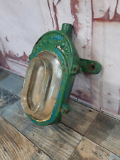 Vintage Industrial Explosion Proof Factory Bulkhead Ceiling Wall Light Lamp