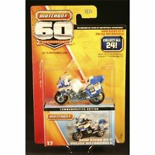 Unbranded Diecast Motorcycles & ATVs