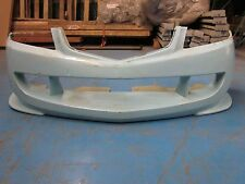 Mugen 1 Style Front Aero Body Kit Bumper for 04-08 Acura TSX Accord CL7 CL9 JDM