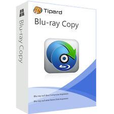 Blu-ray Copy Tipard WIN deutsche Vollversion 1 Jahr Lizenz ESD Download 9,99 !