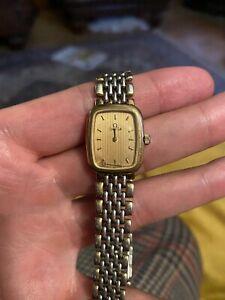 Omega DeVille Ladies Watch