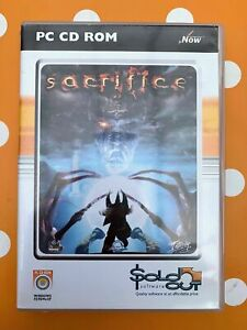 Sacrifice Strategy PC Game + Free UK Delivery