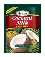 Grace Coconut Milk Powder (Leche de Coco en polvo) 50g