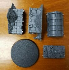 Warhammer Fantasy AOS: Shattered Domain Objectives The Realm's Ransom w/Base