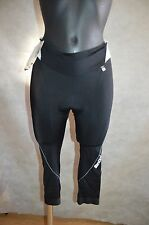 COLLANT CORSAIRE CUISSARD MEARSY SMS SANTINI VELO BIKE PANT NEUF TAILLE L
