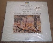 MORTON GOULD Burchfield Gallery, Apple Waltzes - RCA ARC1-5019 SEALED