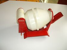 Vintage tonka cement mixer parts no 2