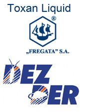 Toxan Liquid poison for Rats Mice Rodents in form of a Liquid Very Strong Poison