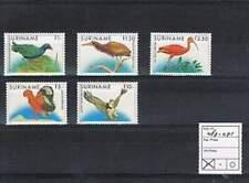 Suriname rep. postfris 1985 MNH 467-471 - Tropische vogels / Birds