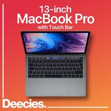 "NUOVO Apple Retina MACBOOK PRO 13"" Touch ID Della Barra 2.7ghz i7 Quad-Core 16gb 512GB"