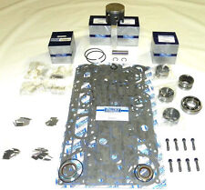 Mercury 100/ 115 Hp 92-93 4 Cyl (Top Guided) Rebuild Kit -.020 SIZE - 100-35-22
