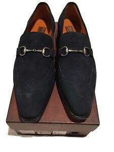Mezlan Suede Men's EUR 43 EU Shoe for