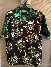 Rare Prada Frankenstein shirt