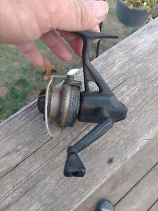 Daiwa S10A Spinning Reel Mark Of Precision Fishing reel .Parts or Repair.