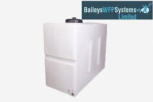 650 Litre Upright Water Tank - Window Cleaning, WFP, Water Storage Tank