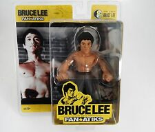 Bruce Lee Fanatiks action figure enter the dragon
