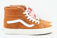 52b8582d05 Vans SK8 Hi Reissue Mens Size 13 Retro Sport Glazed Ginger Skate Shoes