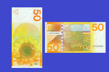 Netherlands 50 gulden 1980 UNC - Reproduction