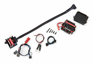 Traxxas Pro Scale Advanced Lighting Control System For TRX-4 Trucks TRA6591
