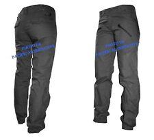 Pantalon noir ROXY pour femme fille taille 40 black pants hose frau NEUF #1