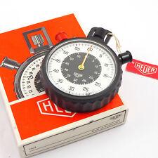Heuer Stoppuhr / Chronograph Ref. 512.901 aus den 1980er Jahren