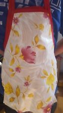 NURSERY KIDS PVC APRON IN  MIX DESIGN BEST FOR COOKING & PAINTING WATER PLAYING