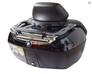 "Luggage rack -clear- on topcase for BMW K1600GTL   K1600 GTE ""1600PP11T"""
