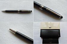 Montblanc Meisterstuck Classique 164 Platinum Line Ballpoint Pen ID# 2866
