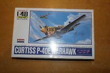 ARII 1:48 P-40E WARHAWK USAAF   A332-800
