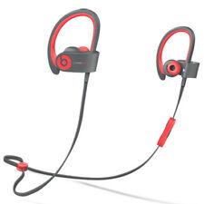 Beats by Dr. Dre Powerbeats2 Wireless Earbuds (Siren Red)