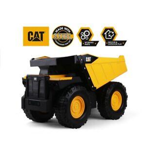 CAT Steel Mighty Dump Truck XL