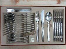 WMF spatenform 6 Menülöffel Cromargan 19,6 cm 6 pièces note 2 Pelle Cuillère Top A