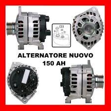 ALTERNATORE NUOVO 150AH FIAT DUCATO AUTOBUS-FURGONATO-TELAIO 2.3-2.8 JTD 5702A9