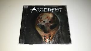 Angerfist - Selected & Mixed (CD-Album) NEUWERTIG