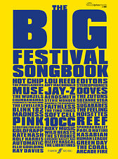 The Big Festival Song Acoustic Melody Lyrics Chords Play GUITAR FABER Music BOOK