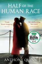 Anthony Quinn - Half of the Human Race (Paperback) 9780099531944