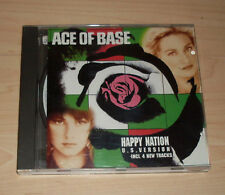 CD Album - Ace of Base - Happy Nation : All that she wants + ...