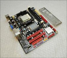 Biostar A780LB Socket AM2/AM2+ Motherboard with Backplane