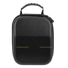#QZO Hard Storage Case Travel Box for Sennheiser HD598 HD600 HD650 Headphones
