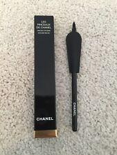 NIB Chanel Les Pinceaux De Chanel Eyeliner Brush #138.350 Brand New